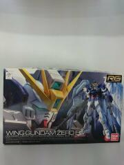 プラモデル/ガンプラ/WING GUNDAM ZERO EW/0194380