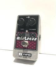 NEO mistress NEO mistress/エフェクター/フランジャー/DC9V-/9V電池/SLV/本体のみ