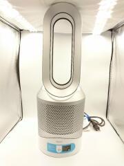 ファンヒーター Dyson Pure Hot + Cool Link HP02WS [ホワイト/シルバー]