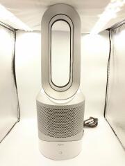 ファンヒーター Dyson Pure Hot + Cool Link HP03WS [ホワイト/シルバー]