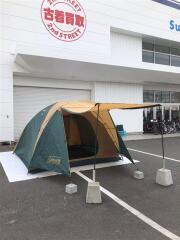 170T11100J テント BCワイドドームテント 170T11100J/ドーム/2~3人用/GRN
