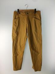 パタゴニア/ボトム/83080SP16/Venga Rock Pants/31/コットン/YLW/イエロー/メンス