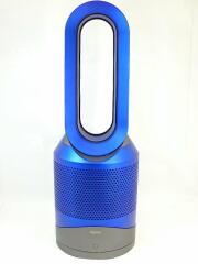 ファンヒーター Dyson Pure Hot + Cool HP01IB [アイアン/ブルー]