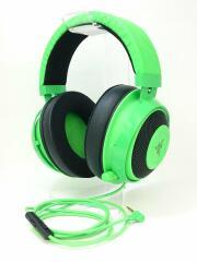 ヘッドセット Kraken [Green]
