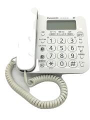 電話機/RU・RU・RU/VE-GD24DL/5DBFA001275/2015年