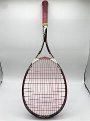 テニスラケット/軟式ラケット/DEEP IMPACT/スポーツ