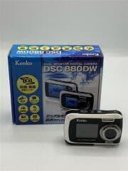 デジタルカメラ DSC880DW
