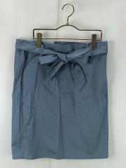 スカート/36/ナイロン/GRY/マルタンマルジェラ