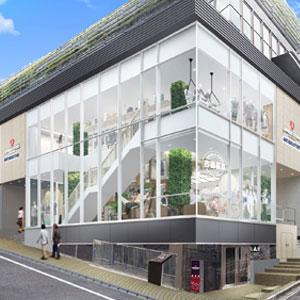 ジャンブルストア渋谷本店オープン記念イベント開催!限定50名様ご招待