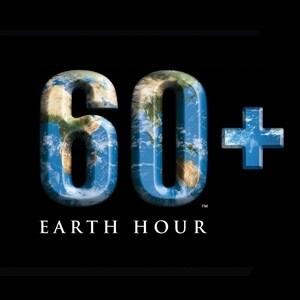 セカンドストリートは「EARTH HOUR(アースアワー)」に協賛します