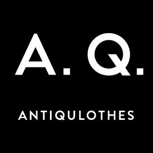 ANTIQULOTHESに生活雑貨とキッズウェアが期間限定で登場!