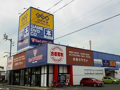 新居浜星原店