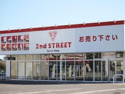 福島松山店