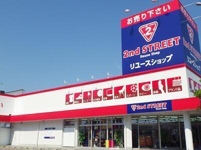 大阪住之江店