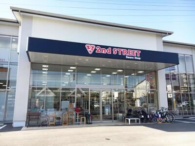 京都洛西店