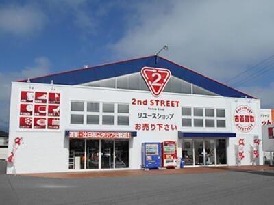 長野稲葉店