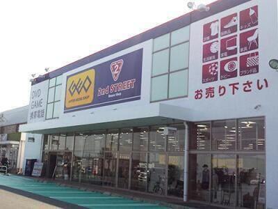 浜松天王店