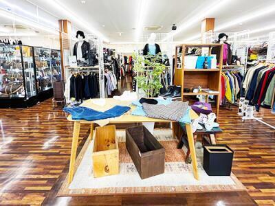 熊本白山通り店