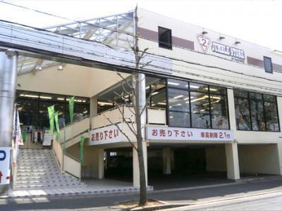京都白川通店