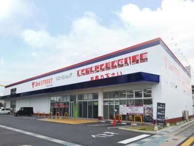 岡山高柳店