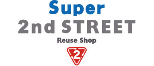 Super 2nd STREET Reuse Shop